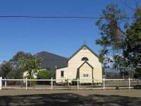 Aratula - St Pauls Lutheran Church