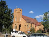 Boonah - Christ Church Anglican Church