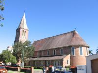 Bundaberg Christ Church (Anglican)