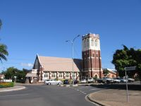 Bundaberg Former Presbyterian Church