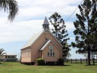Coolana - St Johns Lutheran Church (3 Nov 2007)