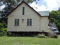 Dayboro - Our Saviours Lutheran Church (28 Jan 2008)