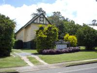 Dayboro - St Aidan's Anglican Church (28 Jan 2008)