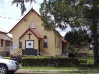 Dayboro - Uniting Church (28 Jan 2008)