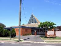Gatton - St Albans Anglican Church (3 Nov 2007)
