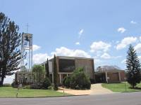 Gatton - St Marys Catholic Church (3 Nov 2007)