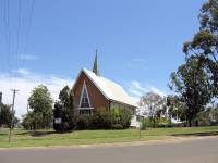 Gatton - Uniting Church (3 Nov 2007)