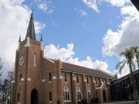 Laidley - Apostolic Church of Queensland Cathedral (8 Sep 2007)