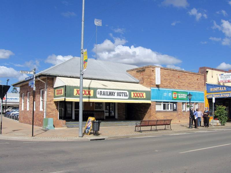 laidley - photo #42