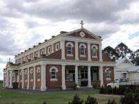 Laidley - St Patricks Catholic Church (8 Sep 2007)