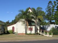 Marburg All Saints Anglican Church