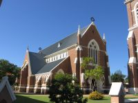 St Paul's Anglican Church Maryborough