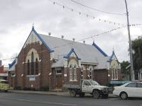 Murwillumbah - St Andrews Presbyterian Church (17 Dec 2007)