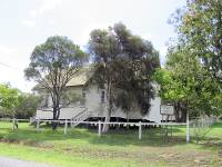 Rathdowney - St Davids Anglican Church