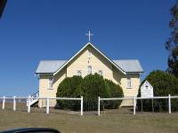 Rosevale - St Pauls Lutheran Church