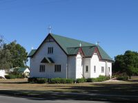 Rosewood - St Luke's Anglican Church