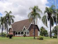 Tamrookum - All Saints Anglican Church