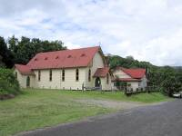 Uki - St Columba Catholic Church (4 Jan 2007)