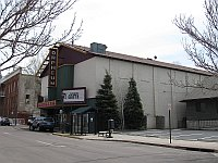 USA - Flagstaff AZ - Orpheum Theatre (27 Apr 2009)