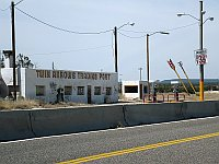 USA - Twin Arrows AZ - Abandoned Trading Post 2 (27 Apr 2009)
