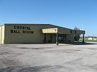USA - Staunton IL - Crystal Ball Room (11 Apr 2009)