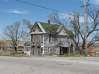 USA - Galena KS - Abandoned Brothel (15 Apr 2009)
