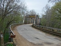 USA - Devils Elbow MO - 1923 Bridge  (14 Apr 2009)