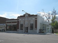 USA - Marshfield MO - First Home Savings Bank Building (14 Apr 2009)