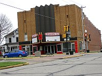 USA - Rolla MO - Uptown Theatre (14 Apr 2009)