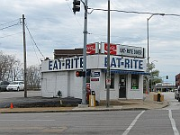 USA - St Louis MO - Eat-Rite Diner (12 Apr 2009)
