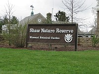 USA - Villa Ridge MO - Shaw Nature Reserve (13 Apr 2009)