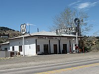 USA - Budville NM - Budville Trading Company (24 Apr 2009)
