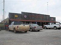 USA - Davenport OK - Gar Woolys Food-N-Fun (17 Apr 2009)