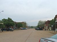 USA - Depew OK - Main Street (17 Apr 2009)
