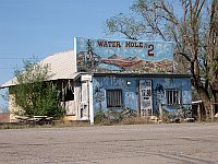 USA - Texola OK - Abandoned Water Hole 2 (20 Apr 2009)